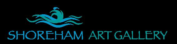 shorehamgallery Logo